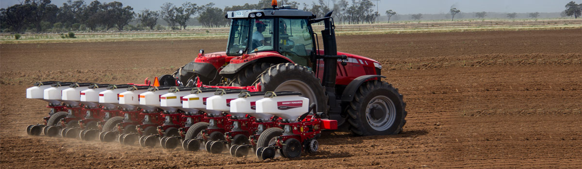 Massey ferguson Planters and Seeding