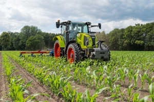 Новият CLAAS ARION 400 е тук!